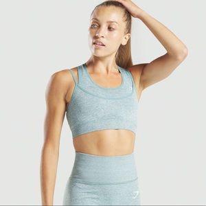 NWT Gymshark vital boost sports bra